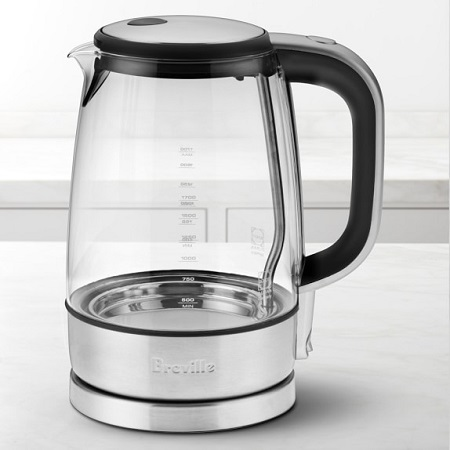 Breville BKE830XL IQ Kettle Review