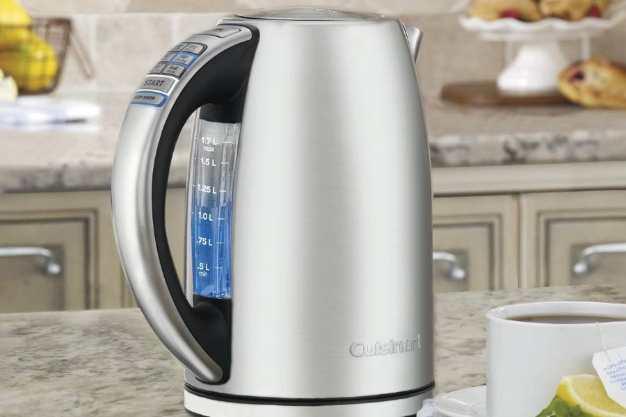 Cuisinart Electric Kettle In-Depth Review