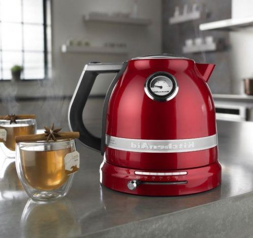 KitchenAid Electric Tea Kettle