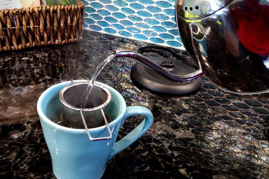 Make The Best Possible Tea With A Electric Tea Kettle